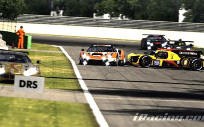 EES Monza : Un podium, une 16ème place, et un abandon