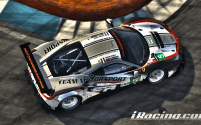 EES Hockenheim : Une 4ème place pour la Team Grey !