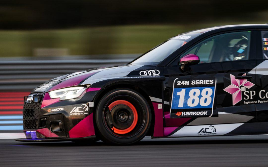 AC Motorsport et Grégory Bruart (Live-SimRacing) se lancent un nouveau défi !
